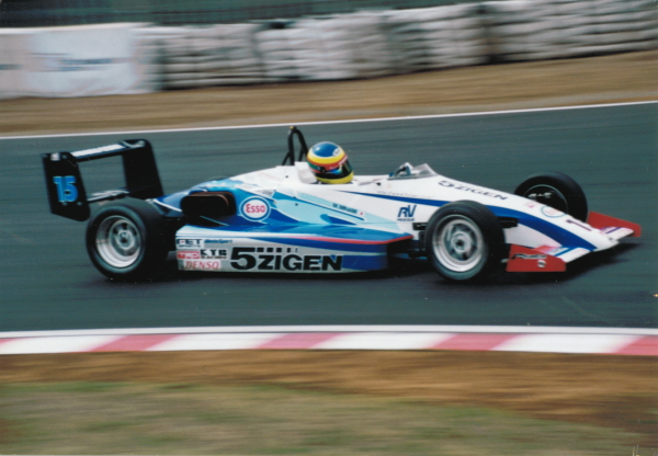 レース時代2