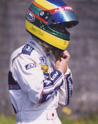 レース時代4